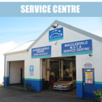 vehicle diagnostic specialist in Prestbury