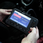 Vehicle Diagnostic Specialist in Holmes Chapel