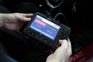 Vehicle Diagnostics Near Over Alderley